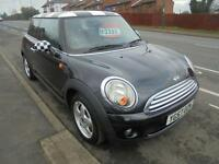 2007 57 MINI HATCH COOPER 1.6 COOPER 3D 118 BHP