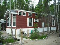 Park Models for all seasons with $10,000.00 JULY Incentives