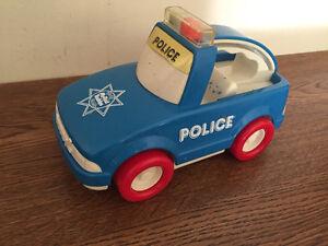Police Car Windsor Region Ontario image 1