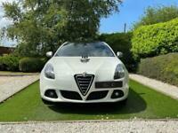 2013 13 ALFA ROMEO GIULIETTA 1.4 TB MULTIAIR COLLEZIONE SPECIAL EDITION 5D 170 B