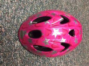 Helmet Girl & Boy/Casque de vélo garcon et Fille XS et 48-52 cm