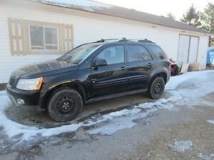 2007 Pontiac Torrent BASIC SUV, Crossover