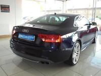 Audi A5 S5 FSI Quattro