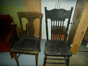 Antique Chairs Kingston Kingston Area image 1