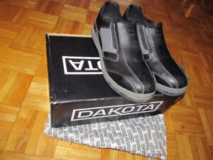 Dakota chaussures sécurité - taille 10.5