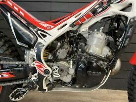BETA EVO 250cc TRIALS BIKE