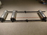 Kreitler cycling rollers
