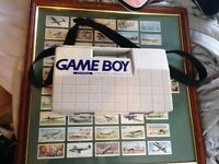 ORIGINAL Gameboy carry case