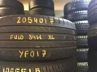 Tyre shop - Cheap deals on on new & Used tyres fitted . Part worn tyres Specialist