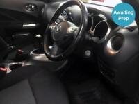 2015 NISSAN JUKE 1.5 dCi Acenta 5dr [Start Stop] SUV 5 Seats
