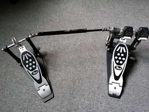 Pearl Powershifter Double Pedals