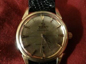 Rare Omega  Constelation Chronometer Gold/Steel Auto(sell/trade)