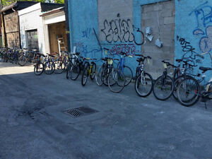 Tax Free Used Bikes for Sale
