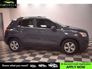 2014 Chevrolet Trax 2LT- BLUETOOTH * BACKUP CAM * SAT RADIO