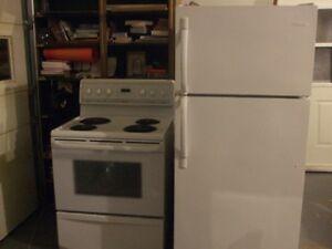 frididaire fridge