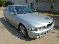 BMW 525 2.5 PETROL AUTOMATIC SE 70,000 MILES IMMACULATE