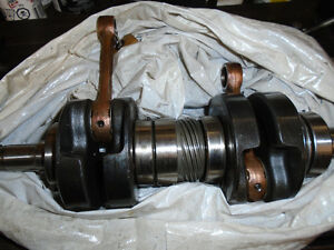crankshaft,vilebrequin West Island Greater Montréal image 1