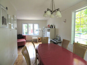 Furnished or Unfurnished Semi-Detached in Montebello