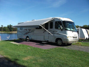 Location RV stable