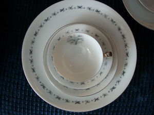 China dinnerware by Seyei