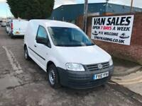 Volkswagen Caddy 2.0SDI PD ( 69PS ) C20 full mot