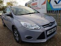 Ford Focus 1.6 TI-VCT EDGE 105PS