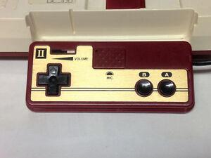 Nintendo Famicom + Joy Card Controller and few games >$80 OBO< London Ontario image 8
