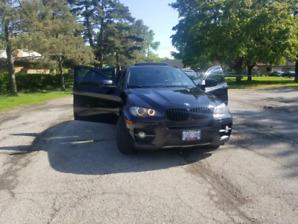 2010 BMW X6 BLACK EDITION!!