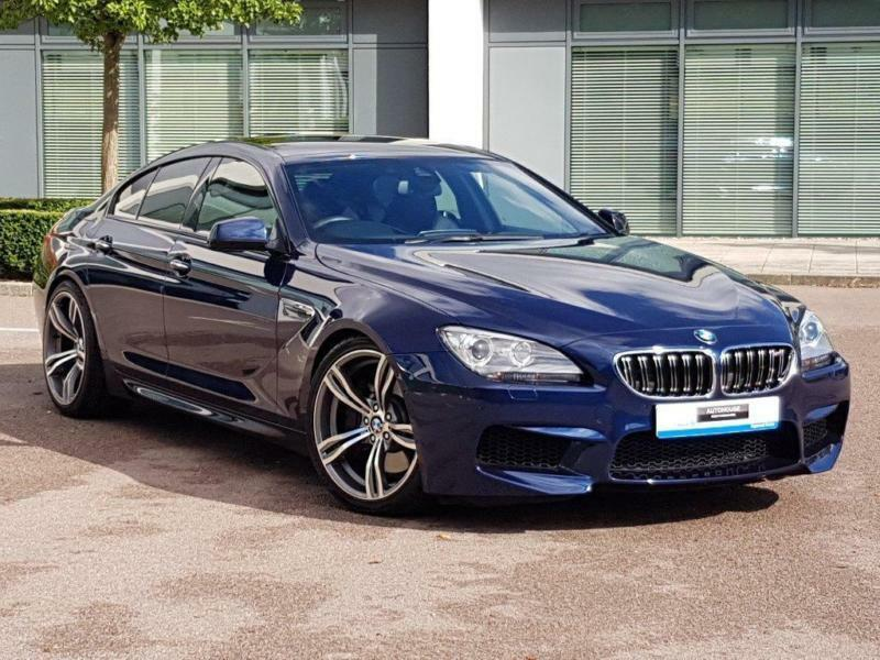 2013 bmw 6 series gran coupe 4 4 650i m sport gran coupe 4dr in luton bedfordshire gumtree. Black Bedroom Furniture Sets. Home Design Ideas