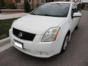 2009 Nissan Sentra 2.0 ( EXCELLENT CONDITION )   $3400.