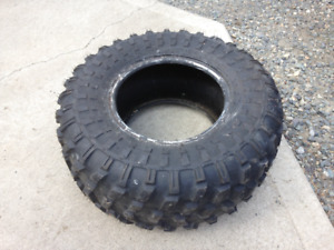 2 Quad Tires For Sale