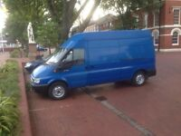 Van & Man Removals and Deliveries