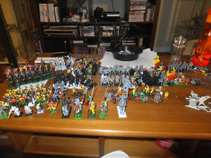 Warhammer Empire / Grand Alliance Order 3000-5000pts
