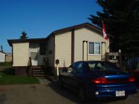 Great Price on this Mobile Home in Parkridge!