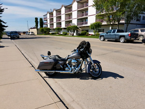 2015 Streetglide Special