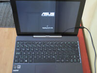 """ASUS Transformer Book T100 10.1"""" Touch Laptop"""