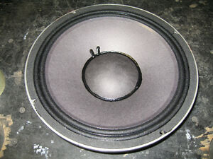 "JBL 12"" Speakers used, 2202 & 2020 Kitchener / Waterloo Kitchener Area image 3"