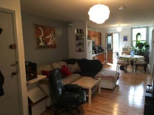 Appartement pour location temporaire