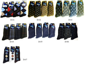 $10/12 Pairs Wholesale Dress Socks(Tax Included)