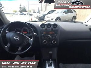 2011 Nissan Altima 2.5S AUTO/2 SETS OF RIMS AND TIRES ONLY $6970 Edmonton Edmonton Area image 9