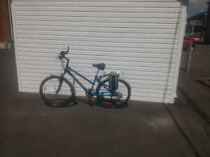 Vélo électrique en très bonne état
