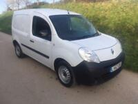 2012 62 Renault Kangoo 1.5dCi ML19 dCi 75 Van AIR CONDITIONING