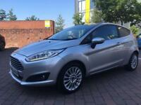 Ford Fiesta 1.0 EcoBoost ( s/s ) Titanium - GOOD / BAD CREDIT CAR FINANCE