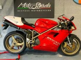 Ducati 916 SPS , DEPOSIT TAKEN..SIMILAR BIKES WANTED