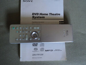 Sony DVD Home Theatre System London Ontario image 5