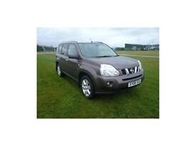 Nissan X-Trail 2.0dCi 148 2008MY Sport Expedition Extreme