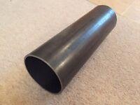 "12"" Mild Steel pipe"