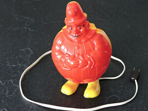 Antique Clown Light