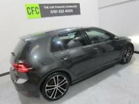 2015 Volkswagen Golf 2.0TDI 184 GTD LEATHER, SAT NAV, BUY FOR £60 A WEEK FINANCE