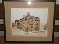 huether hotel print